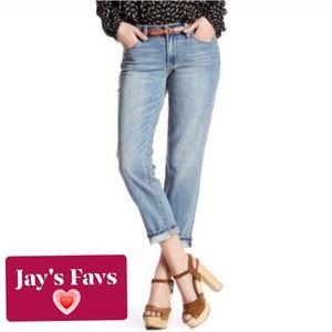 Lucky Brand - Sweet Crop Jeans